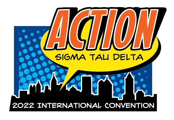 Sigma Tau Delta 2022 Convention
